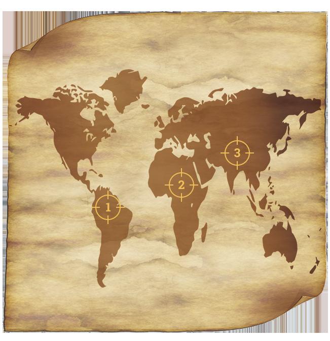 map 1,2,3